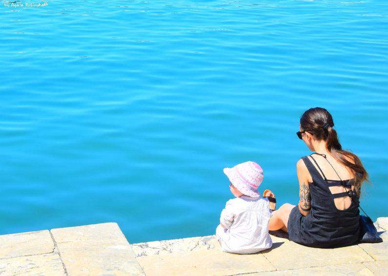 Liguria z dziećmi!