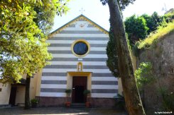 church fasade