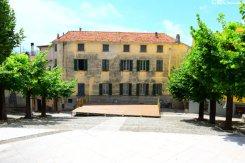 saint peters square Borgio