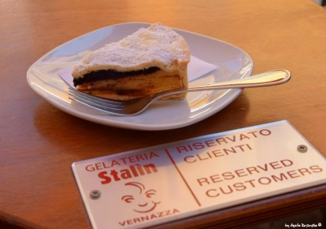 Stalin cake Vernazza