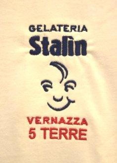 stalin shop Vernazza