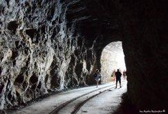 tunnel Tino