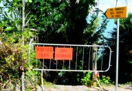 way closed Tino