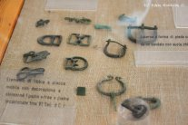 Roman bucles Luni
