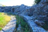 amphitheater datails Luni