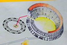 amphitheater of Luni