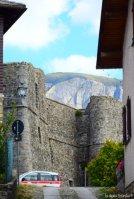 castle Malaspina in Satno Stefano d'Aveto