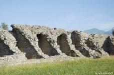 rests amfiteatro romano Luni