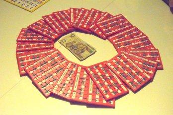 gamble tombola Liguria