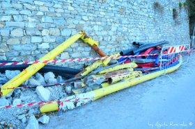 old tubes Portofino