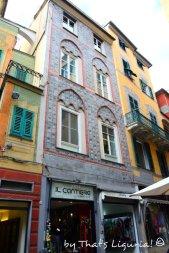 ancient buildings Savona