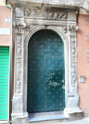ancient entrance Savona6