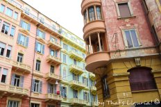 buildings of Savona