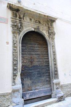 ncient entrance Savona10