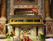 san valentines chapel Savona