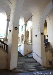 staircase Savona