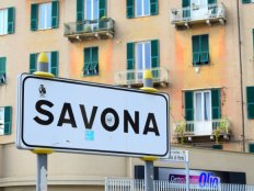 welcome to Savona