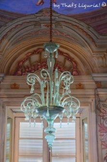 Villa Durazzo decoration details