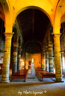 church Vernazza