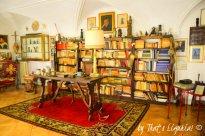 g.rossi room Villa Durazzo