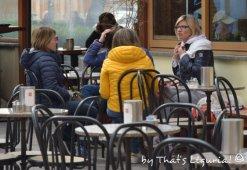 meeting in Arenzano