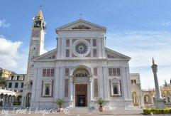 sanctuary Arenzano