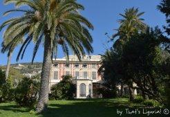 villa Saluzzo Serra Nervi