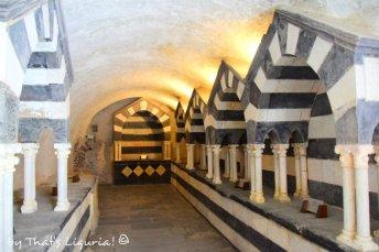 Doria Family tombs