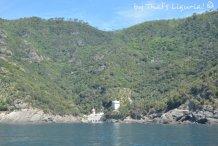 view on San Fruttuoso