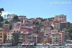 houses of Lerici