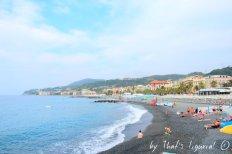 beach Cogoleto