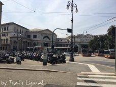 Piazza Principe station