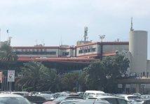 Christopher Columbus Airport Genoa