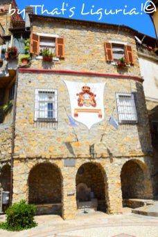 palazzo dei monaci Seborga
