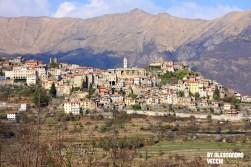 Triora Liguria