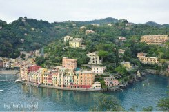 curse in Portofino