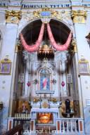 decorations Oratorio S.G.B. Triora