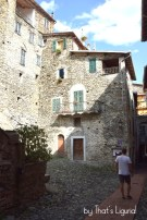 houses in Triora