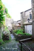 old part of Triora