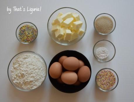 ingredients cavagnetti