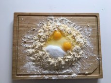 preparation crostata 4