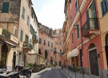Parasio Liguria