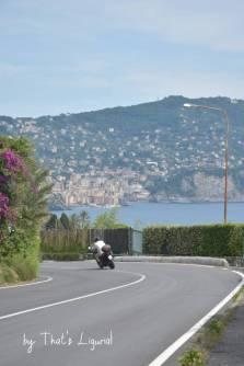 SS1 Aurelia Liguria
