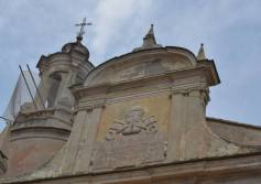 chiesa di San Pietro details