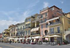 harbour Imperia Oneglia