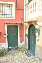 houses of Sori Liguria