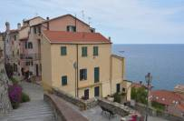 houses with sea view Parasio Porto Maurizio