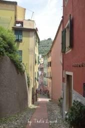 street in Sori