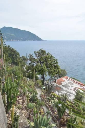 villas on Aureòia Liguria