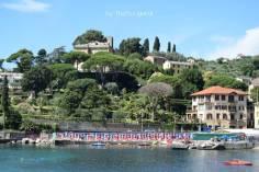 view on San Michele di Pagana